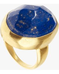 Pippa Small - Ruz Ring - Lyst