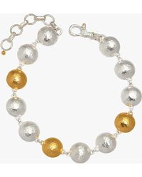 Gurhan - Lentil All Around Bracelet - Lyst