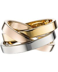 Vita Fede - Tre Cassio Ring - Lyst