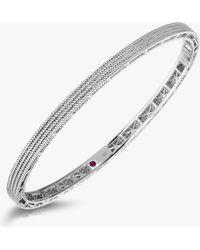 Roberto Coin - Symphony Bracelet - Lyst