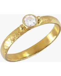Gurhan - Delicate Ring - Lyst