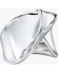 Ippolita - Classico Folded Ribbon Cocktail Ring - Lyst