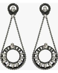 Erickson Beamon - China Club Earrings - Lyst