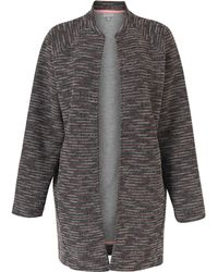 Oliver Bonas - Fire Relaxed Jacket - Lyst