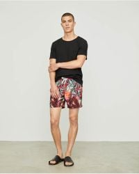 Onia - Charles 5 Swim Trunks - Lyst
