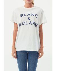 Blanc & Eclare - Blue Mesa - Lyst