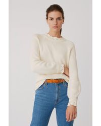 M.i.h Jeans - Beauford Sweater - Lyst