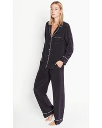 Equipment - Avery Pajama Set - Lyst