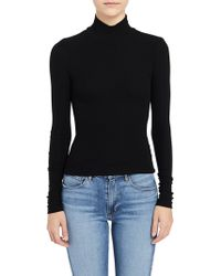 Getting Back to Square One - Turtleneck Bodysuit - Lyst