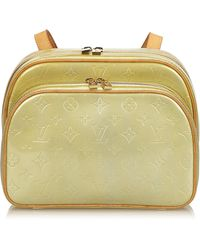 Louis Vuitton - Vernis Murray Backpack - Lyst