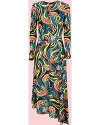 LaDoubleJ - Pina Dress - Lyst