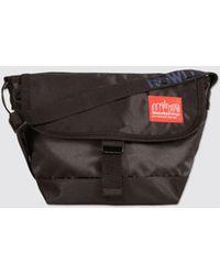 Cynthia Rowley - Rowley X Manhattan Portage Mini Messenger Bag - Lyst