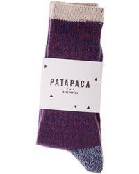 M.Patmos - Pata Paca Peru Socks - Lyst