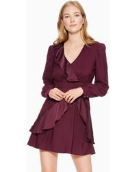 Parker - Nancy Dress - Lyst