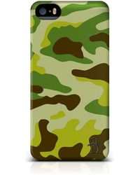 Original Penguin - Green Camo Case - Lyst