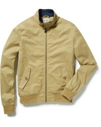 Original Penguin | P55 Harrington Jacket | Lyst