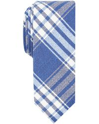 Original Penguin - Leary Plaid Tie - Lyst
