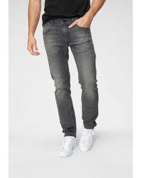 Lee Jeans - Regular-fit-Jeans »Daren« - Lyst