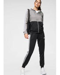 adidas Originals Trainingsanzug »TRACKSUIT GAME TIME« (Set, 2 tlg)