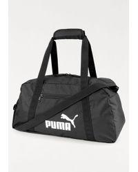 75b84fdb0b0be PUMA - Sporttasche »PHASE SPORTS BAG« - Lyst