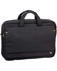 Mandarina Duck Notebooktasche / Tablet »Mr. Duck Briefcase STC02«