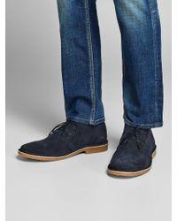a8010a53be0c16 Herren Jack   Jones Desert-Boots entdecken ab 39 €