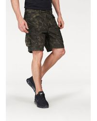 Superdry - Cargoshorts »CORE LITE RIPSTOP CARGO SHORT« - Lyst
