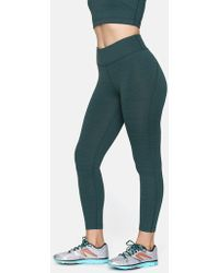 Outdoor Voices | Techsweat 3/4 Legging | Lyst