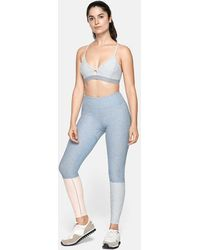 07c7ea06df0176 Outdoor Voices Sprint Thermal Legging in Blue - Save 71% - Lyst