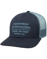 Outerknown - Manufactured By Trucker - Lyst