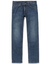 Outerknown - Ambassador Slim Fit Jeans - Lyst