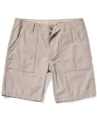 Outerknown - Utility Short - Lyst