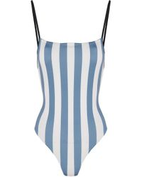 Solid & Striped - The Chelsea Ice Stripe - Lyst