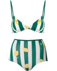 Solid & Striped - The Brigitte Lemons - Lyst