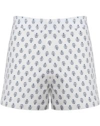 Related - Avery Shorts - Lyst