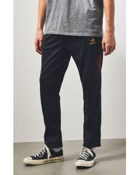 Converse - Luxe Star Chevron Track Pants - Lyst