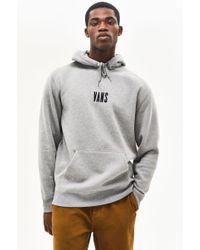 Vans - Type Stacker Pullover Hoodie - Lyst