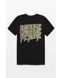10.deep - Digital Divide T-shirt - Lyst