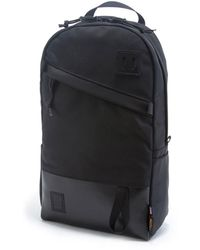 Topo Designs - Daypack Leather Backpack – 20 L - Lyst