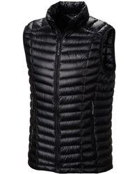 Mountain Hardwear - Ghost Whisperer Vest - Lyst