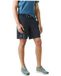 On - Hybrid Shorts 2-in-1 - Lyst