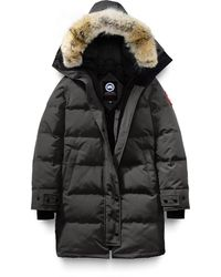 Canada Goose - Shelburne Parka Fusion Fit - Lyst