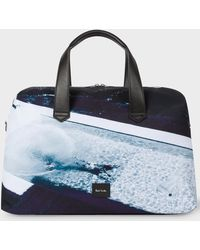 fe2ad711477 Paul Smith Bags - Men's Luggage, Backpacks & Messenger Bags Online Sale -  Lyst