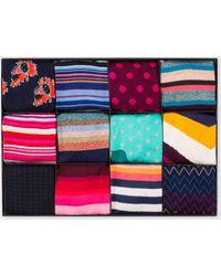 Paul Smith - Socks Gift Box 2nd Edition - Lyst