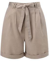 Phase Eight - Chiara Soft Shorts - Lyst