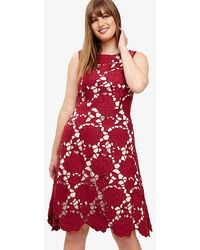 Phase Eight - Melody Dress - Lyst
