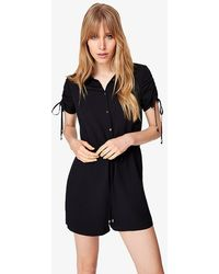 Phase Eight - Florence Playsuit - Lyst