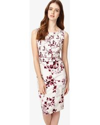 Phase Eight - Hana Blossom Dress - Lyst