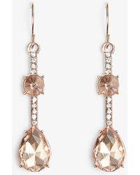 Phase Eight - Alannah Teardrop Earrings - Lyst