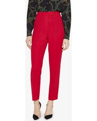 Phase Eight - Isabella Tapered City Suit Trousers - Lyst